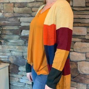 Sweaters - Katie Cardigan